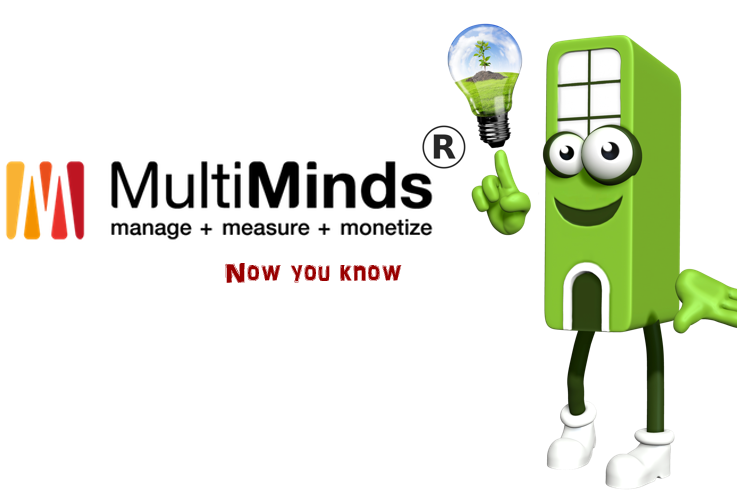 Merkregistratie voor Multiminds